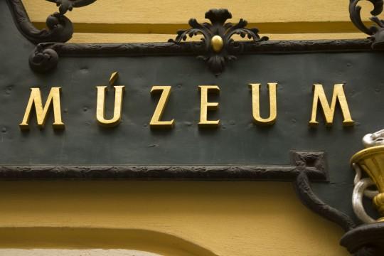 Bratislava: Städtisches Museum