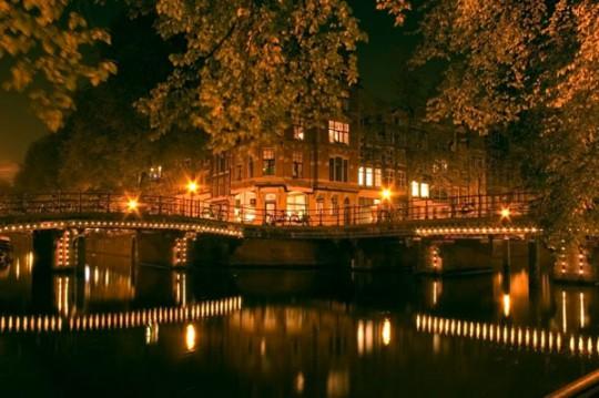 Amsterdam: Jordaan