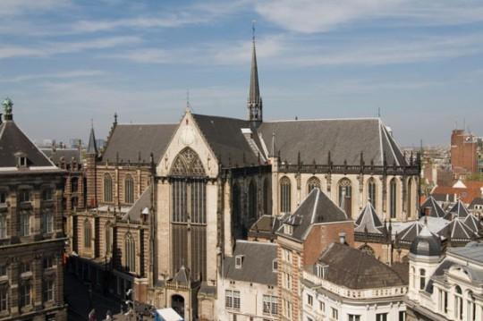 Amsterdam: Nieuwe Kerk