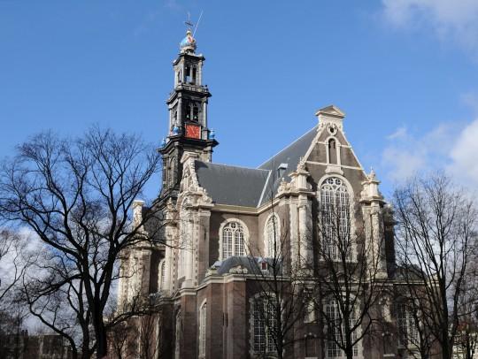Amsterdam: Westerkerk