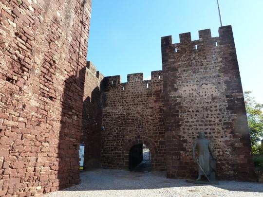 Algarve: Silves