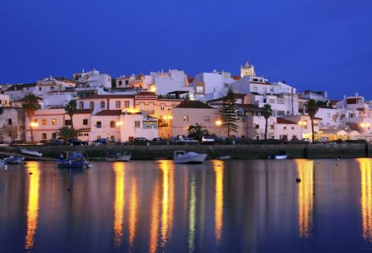 Algarve: Ferragudo