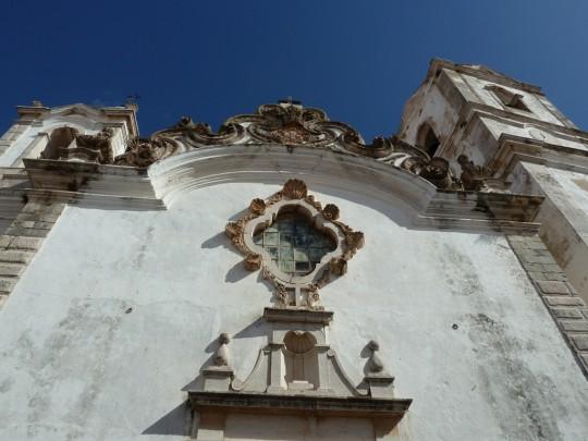 Museu Municipal / Igreja Santo Antonio