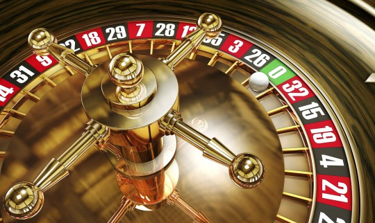 Algarve Casino (Symbolbild)