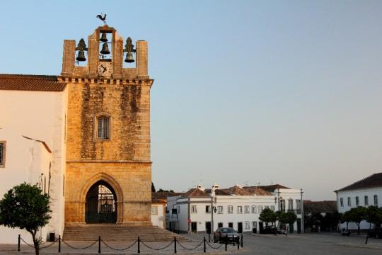Kathedrale von Faro