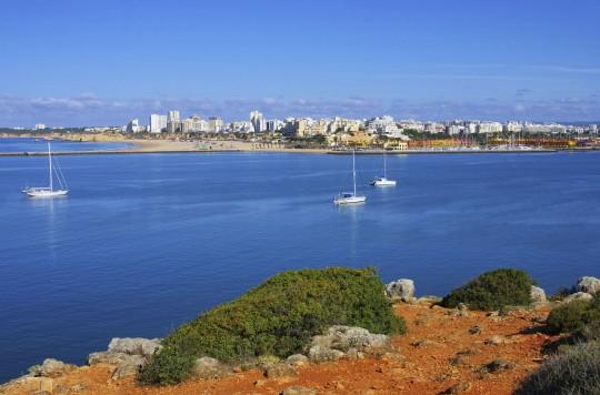 Algarve: Portimão