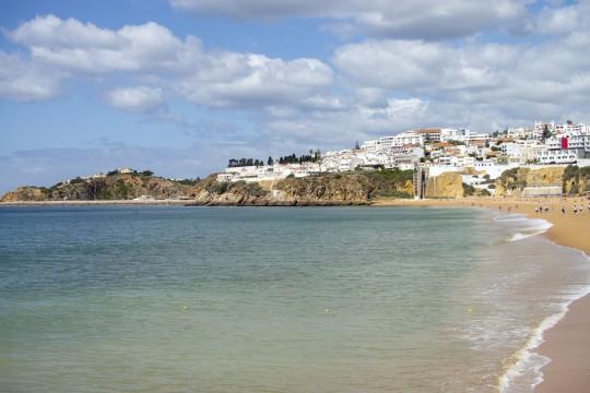 Algarve: Albufeira