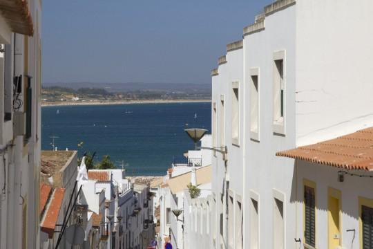 Algarve: Lagos