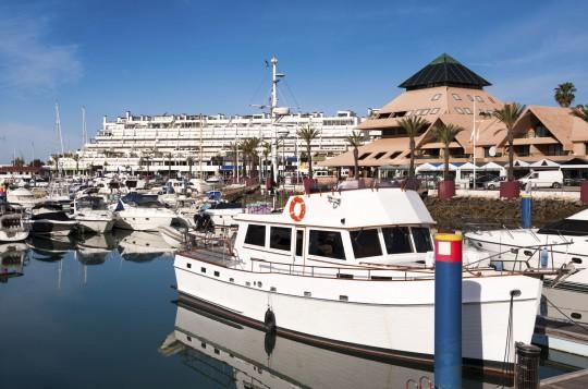 Algarve: Vilamoura