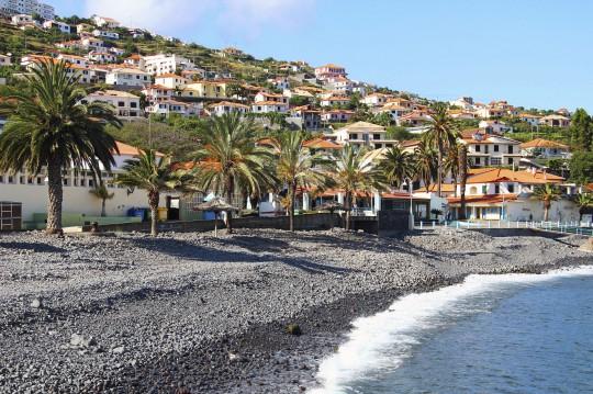 Madeira: Santa Cruz