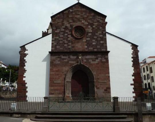 Madeira: Kathedrale Sé