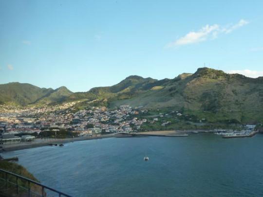 Madeira: Machico
