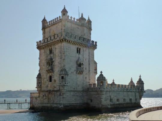 Lisbon: Turm von Belém