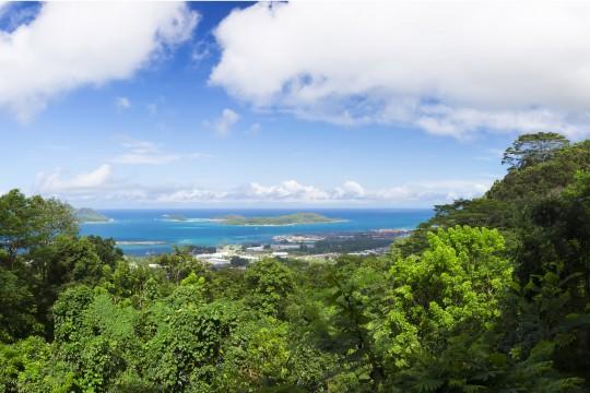 Seychellen: Mount Copolia