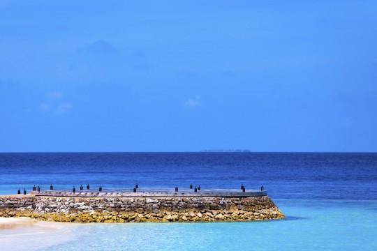 Seychellen: Aldabra Atoll