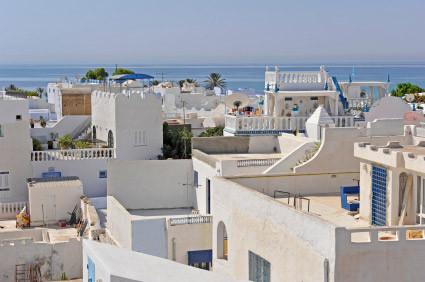 Tunesien: Hammamet