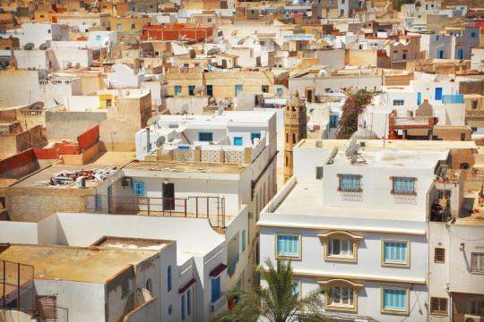 Monastir: Sousse