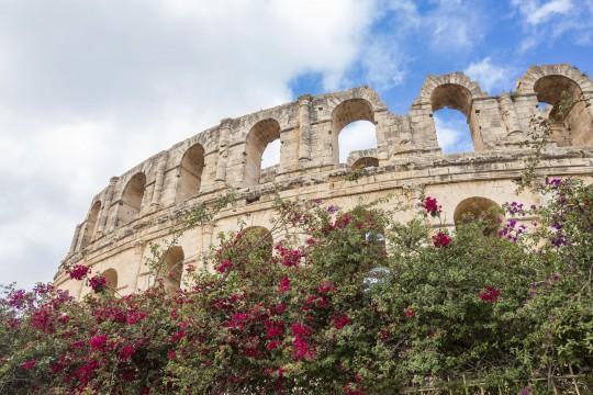 Monastir: El Djem