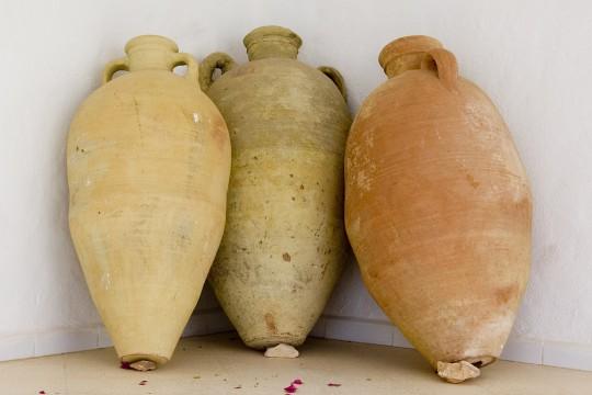 Djerba: Ethnografisches Museum