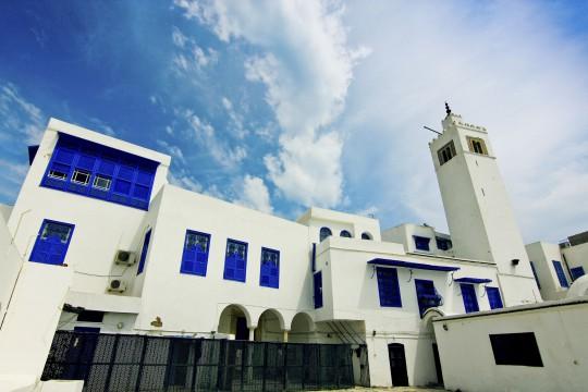 Hammamet: Sidi Bou Said