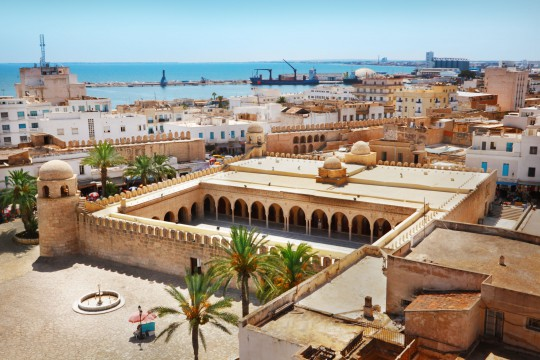 Hammamet: Sousse