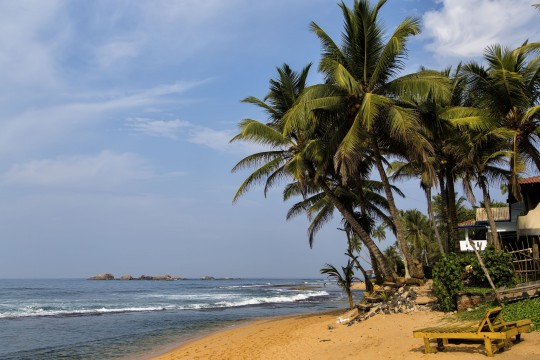Sri Lanka: Negombo