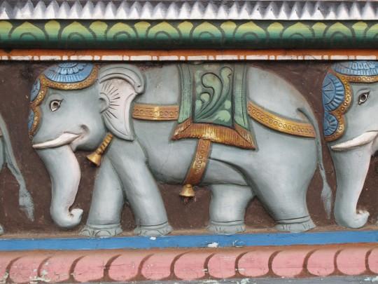 Sri Lanka: Kataragama