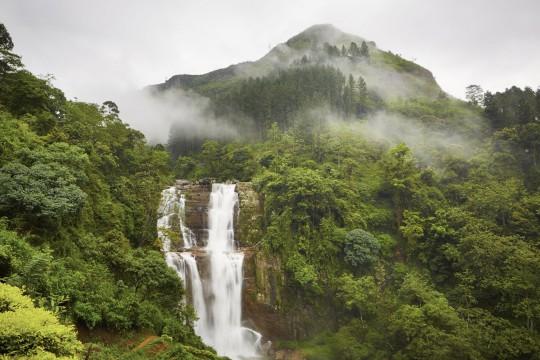 Sri Lanka: Nuware Eliya