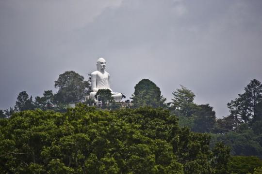 Sri Lanka: Kandy