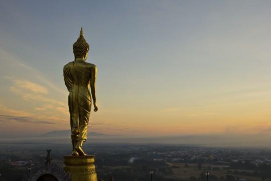 Nordthailand: Nan