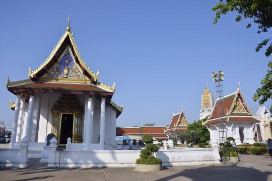 Nordthailand: Phitsanulok