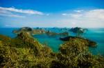 Ang Thong Nationalpark
