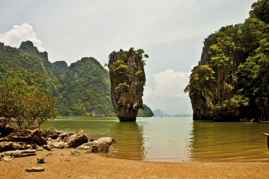 Südthailand: