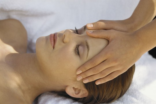 Fantastic Thailand Massage Lamai (Symbolbild)