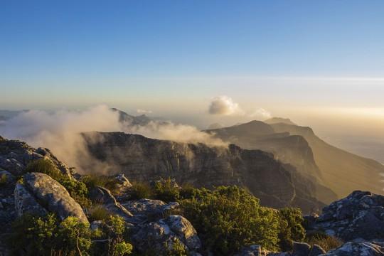 Südafrika: Twelve Apostles