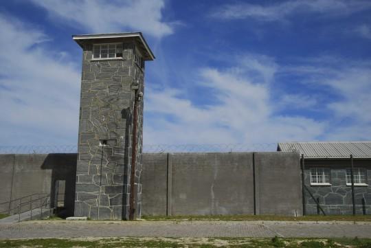 Südafrika: Robben Island