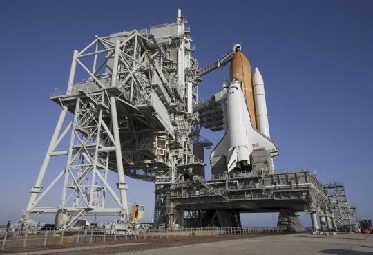 Florida: Kennedy Space Center