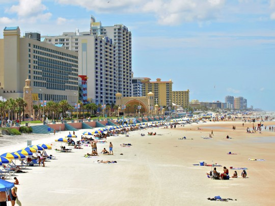 Florida: Daytona Beach