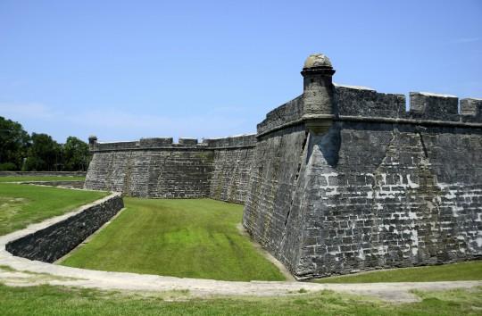 Florida: St. Augustine