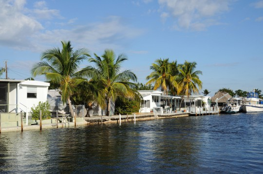 Florida: Key Largo