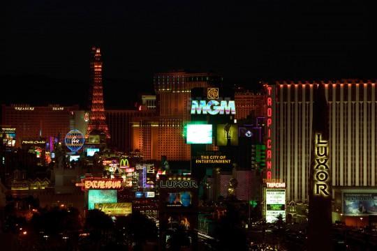 Las Vegas: Eiffel Tower Experience