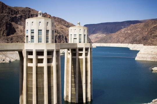 Las Vegas: Hoover Dam