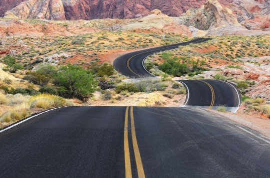 Las Vegas: Valley of Fire State Park