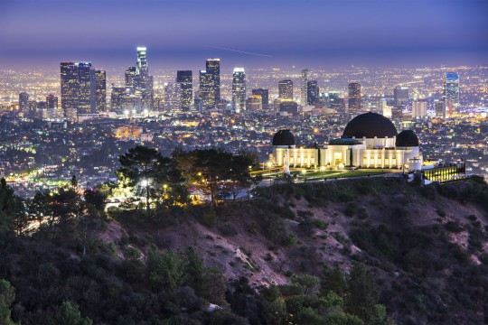 Los Angeles: Griffith Park