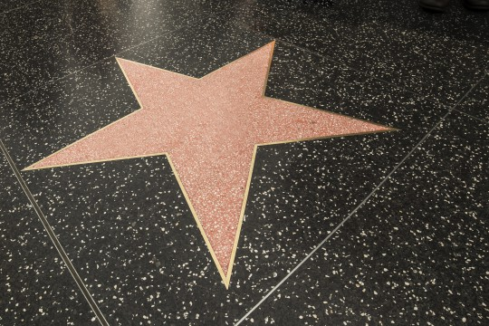 Los Angeles: Walk of Fame