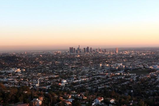 Los Angeles: Getty Center