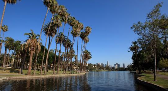 Los Angeles: MacArthur Park