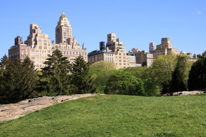 New York: Upper East Side