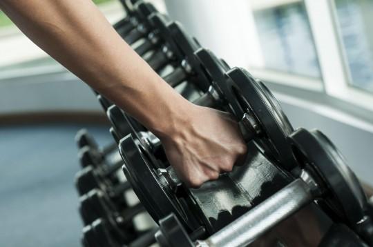 24 Hour Fitness (Symbolbild)