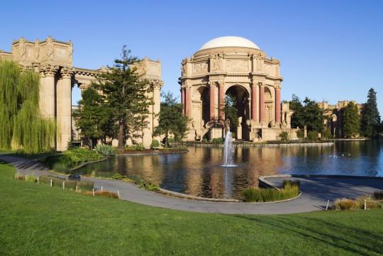 San Francisco: Exploratorium